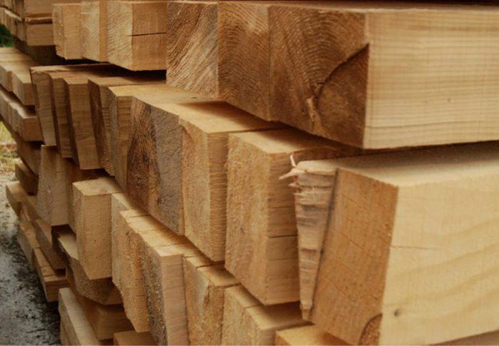 rezan les za ostrešje